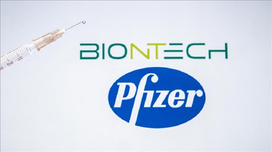 pfizer biontech vaccine