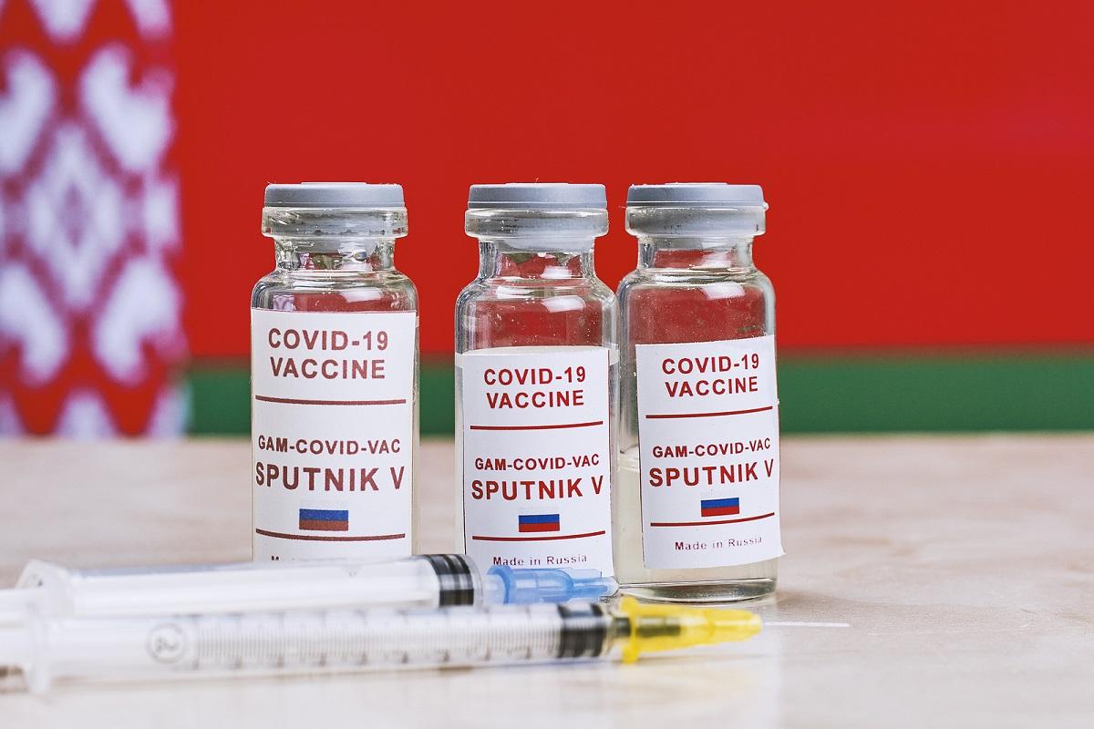sputnik covid 19 vaccine 1