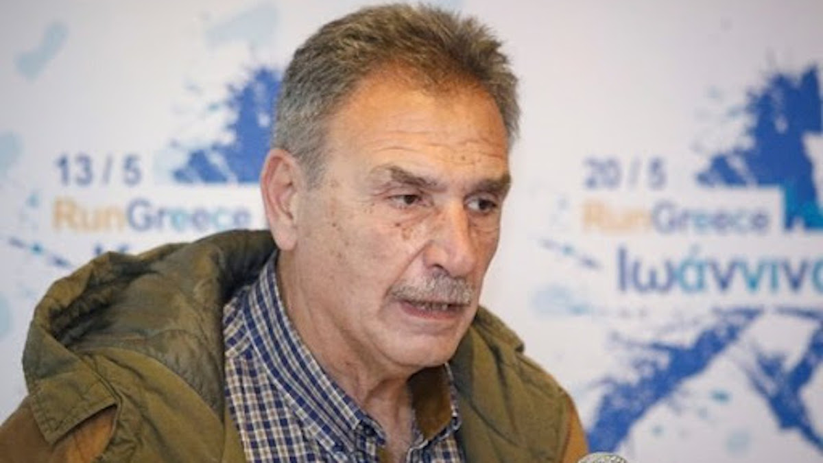 takis petropoulos