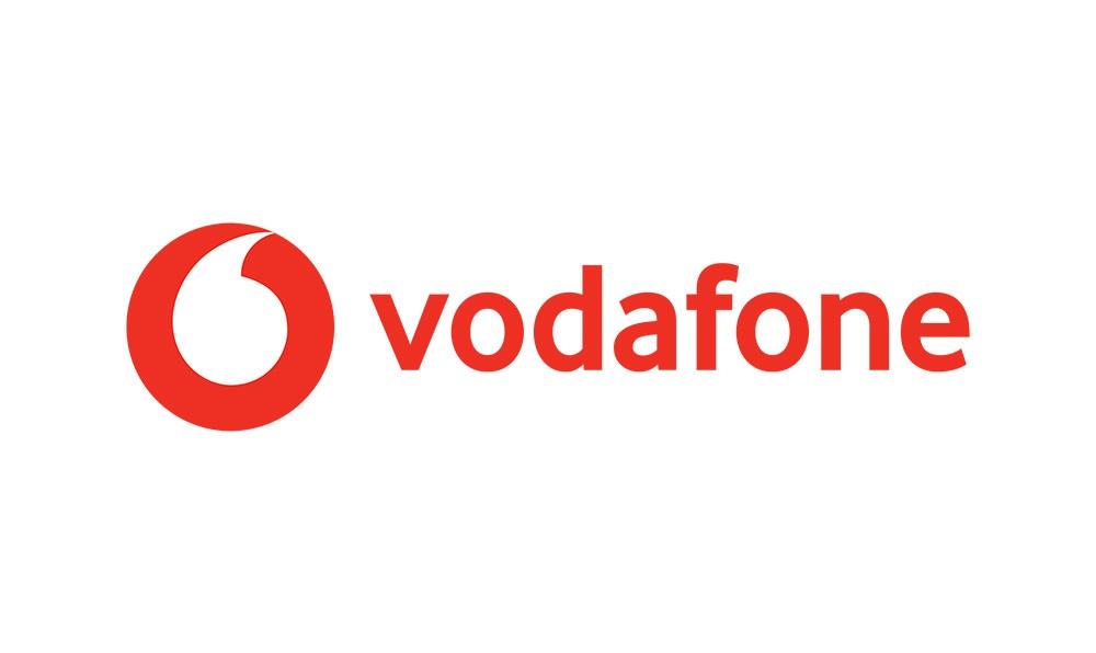 vodafone logo 2020