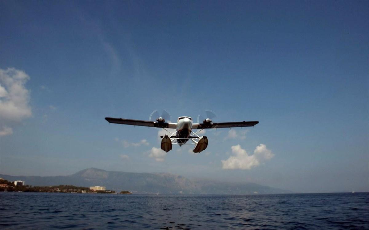 ydroplano grecian
