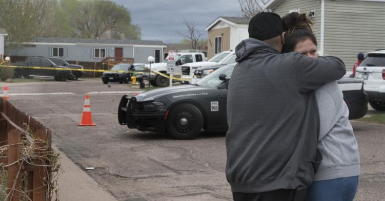 colorado shooting usa dead