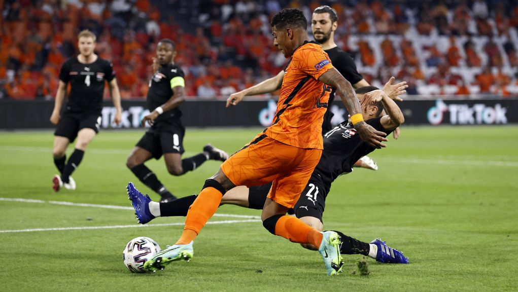 Holland Austria 2021