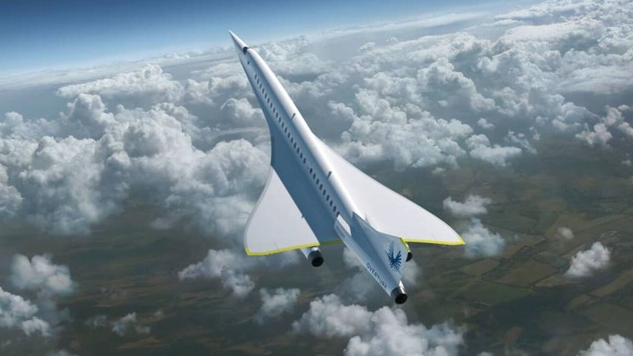 plane future