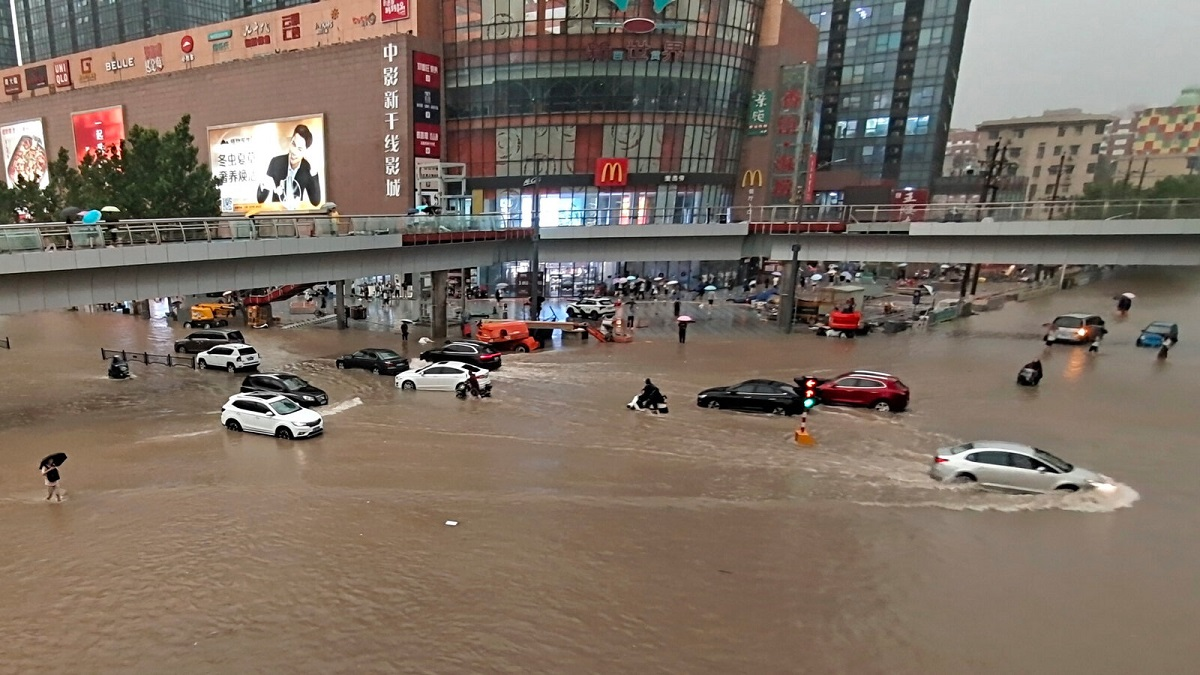 20china flood