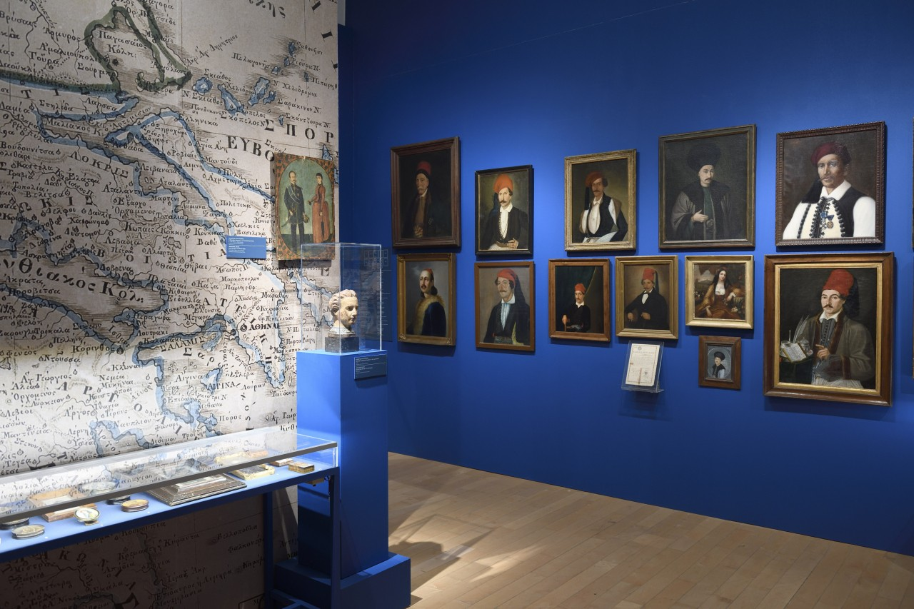 museum benaki