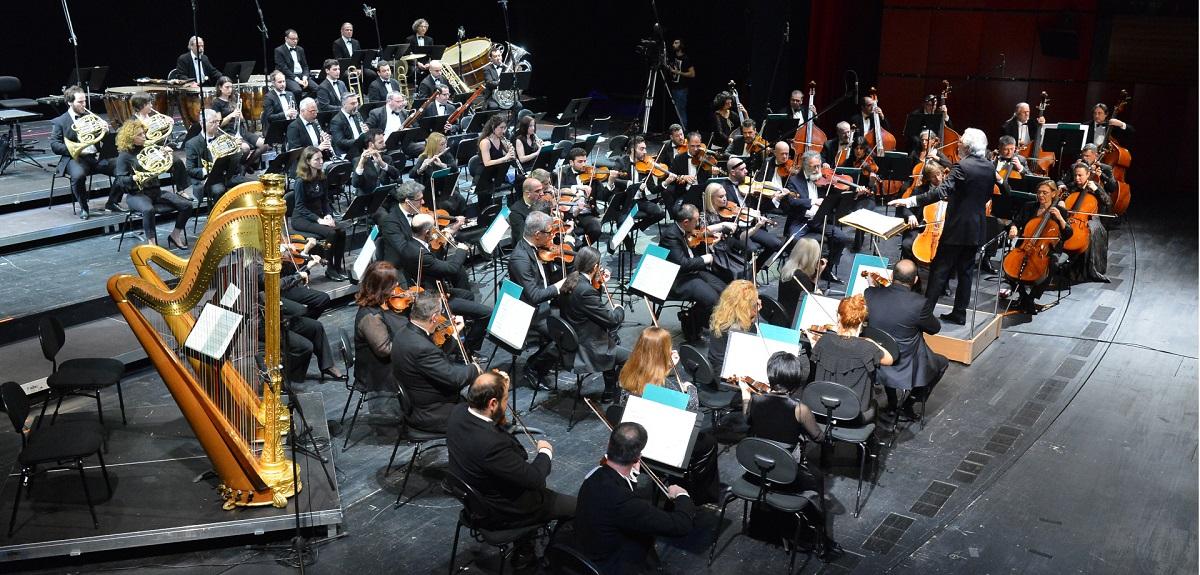 symfoniki orchistra tis ert
