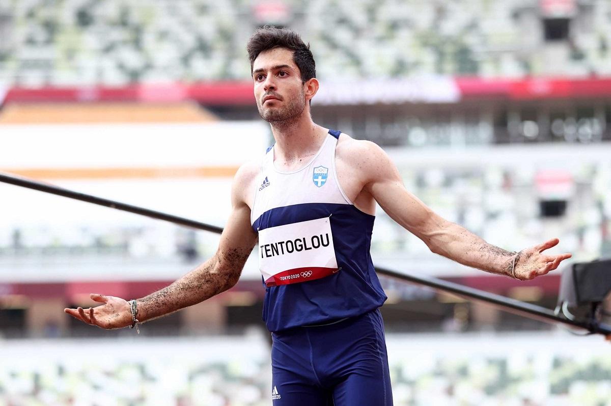 tentoglou olympics