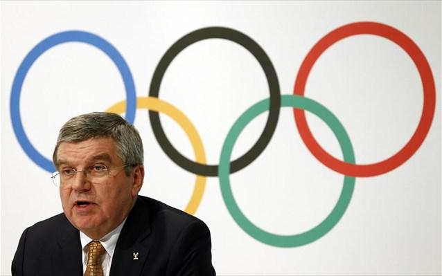 doe olympics