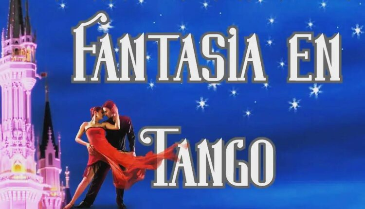 fantasia en tango