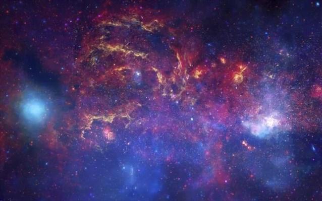 kentro galaksia