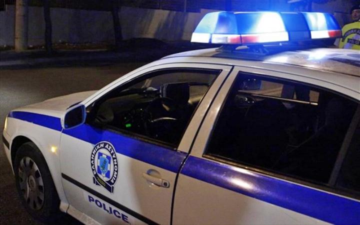 αστυνομια φαρος σειρηνα