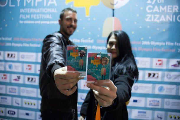 festival olympia paidia
