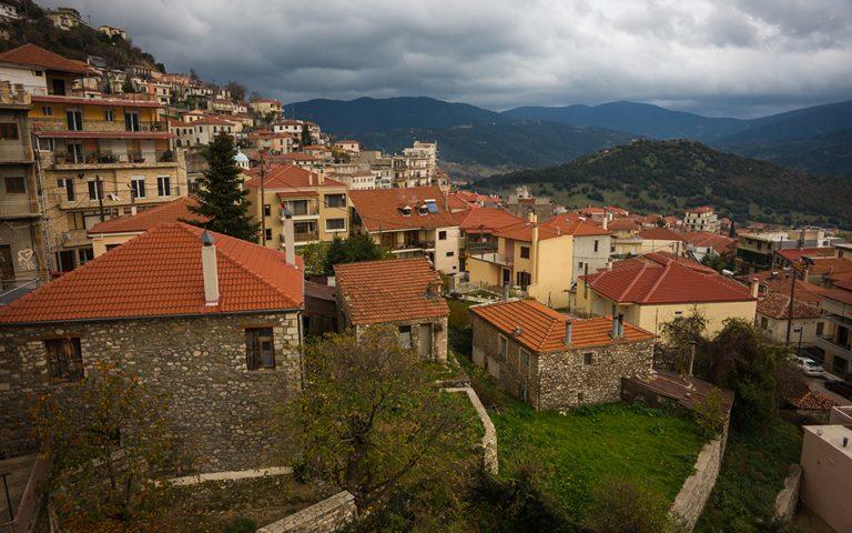 karpenisi greece tourism mountain village shutterstock 768x480 1