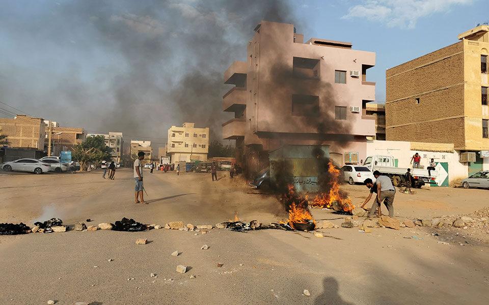 sudan protests REUTERS 960x600 1